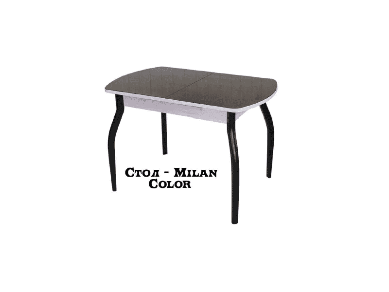 Стол Milan color