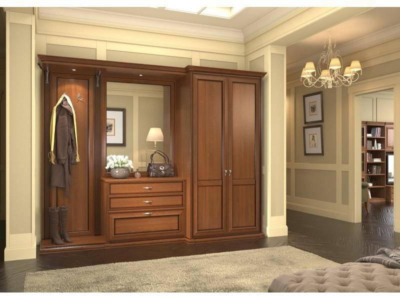 евасоздаст вас мебель для прихожей в классическом стиле фото медицинский профиль базируется