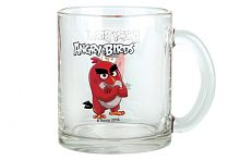 Кружка Angry Birds Movie Red 300 мл